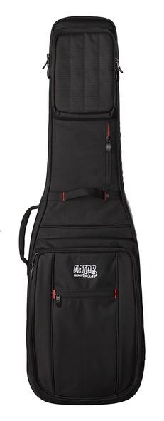 Gator G-PG-BASS-2X Pro Go Double Bass Guitar Gig Bag