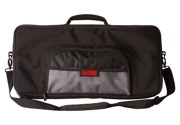 Gator G-MULTIFX-2411 24 X 11 Inch Padded Gig Bag for Multi FX Pedals
