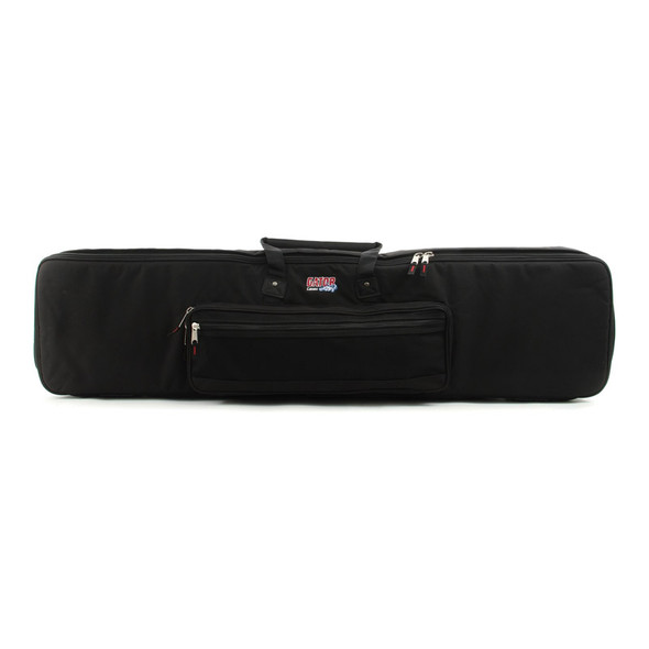 Gator GKB-76 SLIM Slimline 76 Note Keyboard Bag