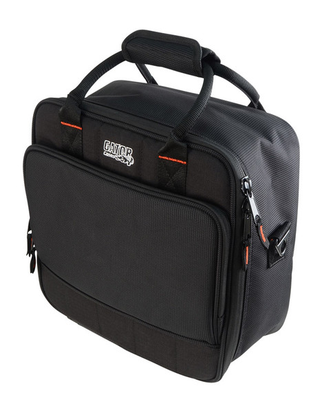 Gator G-MIXERBAG-1212 Padded Mixer Bag (12 x 12 x 5.5 inches)