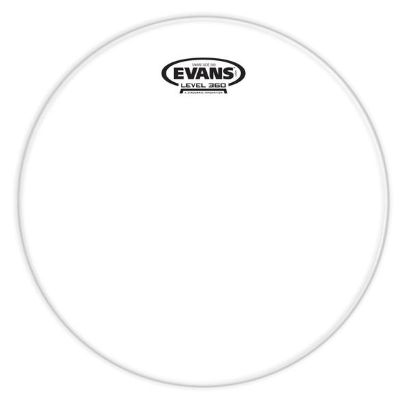 Evans S10H30 10 Inch 300 Snare Side Drum Head