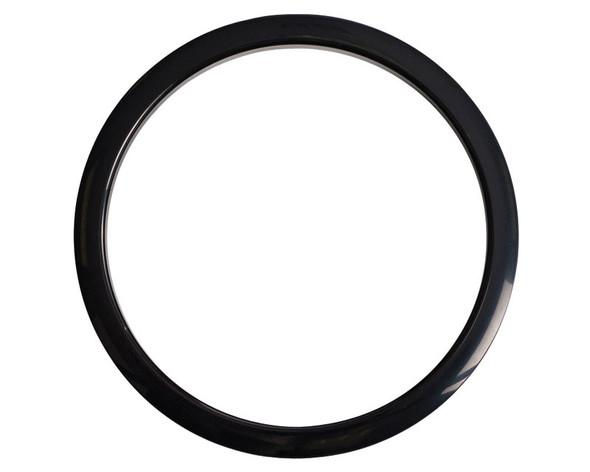Gibraltar SC-GPHP-6B 6 Inch Black Bass Drum Hole