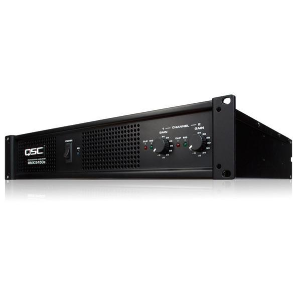 QSC RMX2450a Power Amplifier