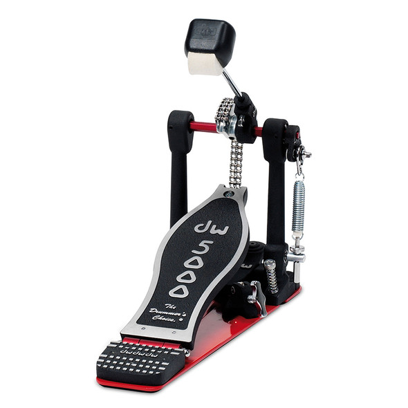 Drum Workshop 5000 Series Accelerator Single Kick Pedal