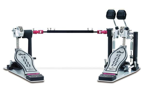 Drum Workshop 9000 Series 9002 Double Pedal