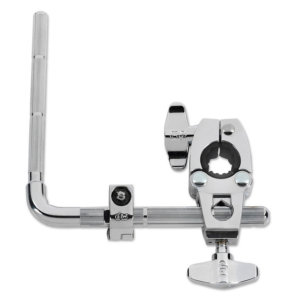 DW SM796 3/4-inch Dog Biscuit Clamp with 1/2-inch To 9.5mm L-Arm