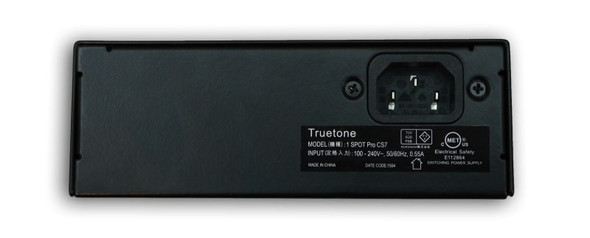 Truetone 1-Spot PRO CS7 Power Brick