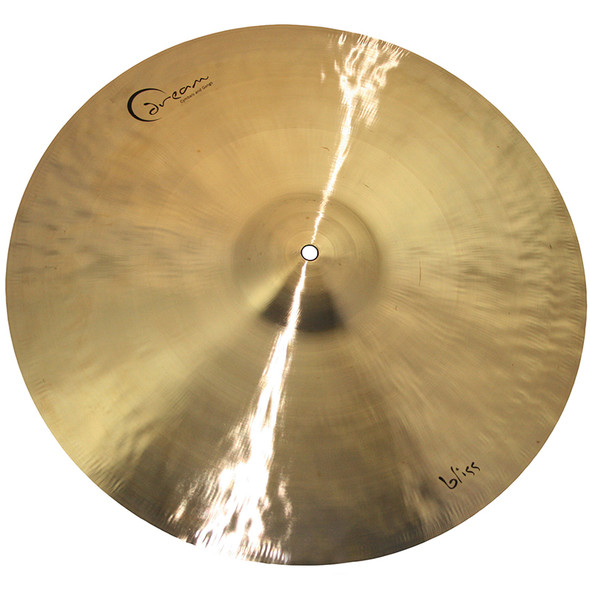 Dream 16 Inch Bliss Paper Thin Crash Cymbal
