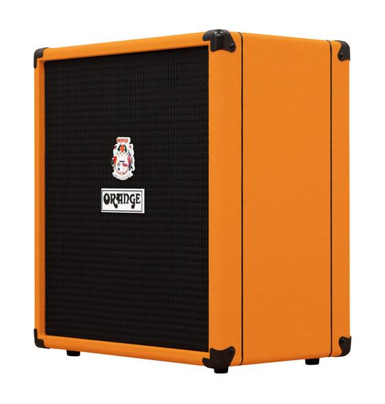 Orange Crush 50 50W Bass Combo, Orange