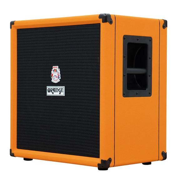 Orange Crush Bass 100 100W Bass Combo, Orange