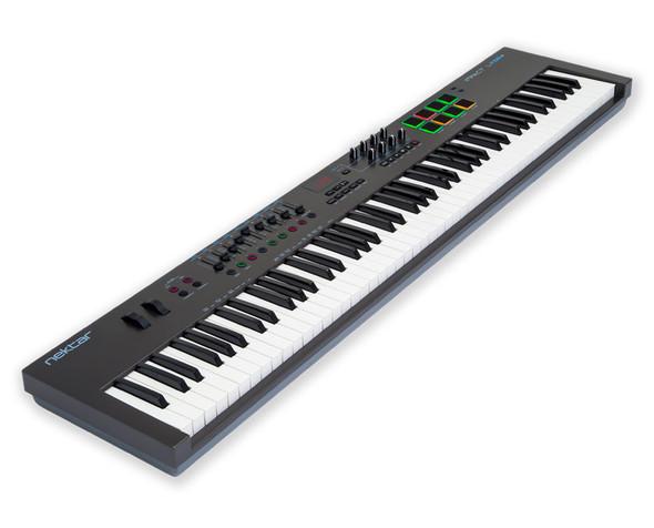 Nektar Impact LX88+ USB/MIDI Controller Keyboard