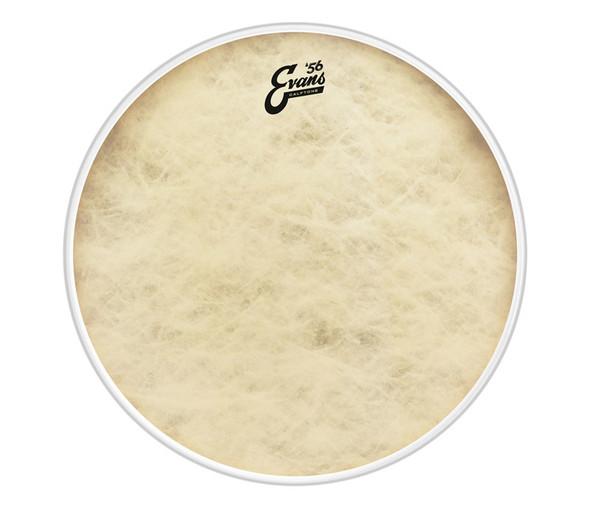 Evans BD26CT 26 Inch Calftone Bass Drum Head