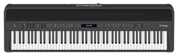 Roland FP-90-BK Digital Piano, Black