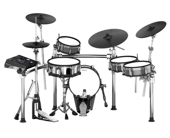 Roland V-Drums TD-50K Electronic Drum Kit