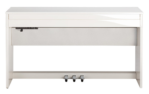 Roland DP603-PW Digital Piano, Polished White
