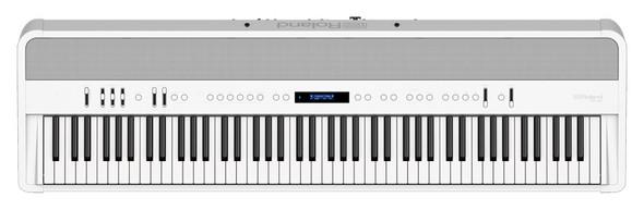 Roland FP-90-WH Digital Piano, White