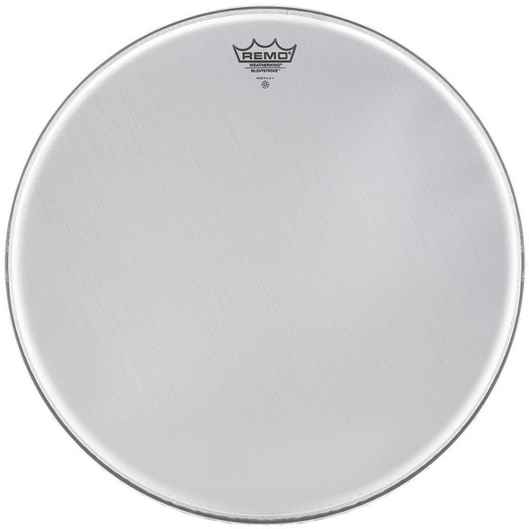Remo SN-0008-00 8 Inch Silentstroke Mesh Drum Head