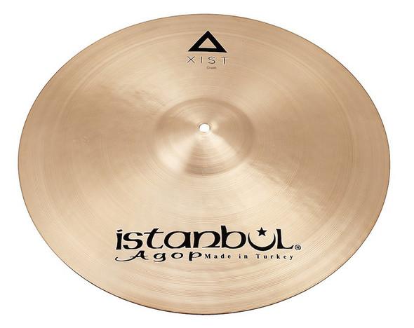 Istanbul Xist 17 Inch Crash Cymbal