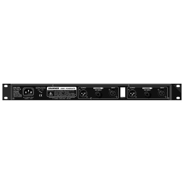 Drawmer DS501 Power Gate (XLR)