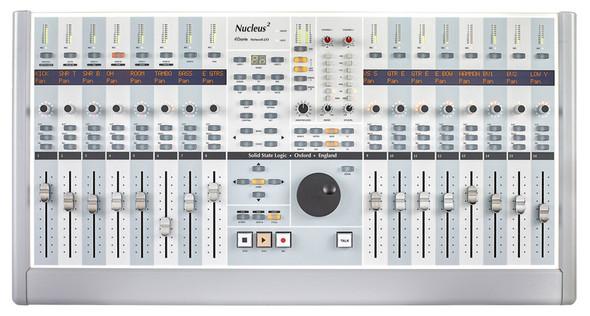 SSL Nucleus2 DAW Controller & Audio Hub