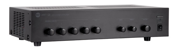 RCF AM1125 Mixer Amplifier