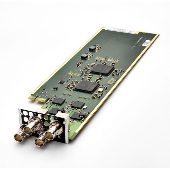 AVID Pro Tools | MTRX Dual SDI/HD/3G Card