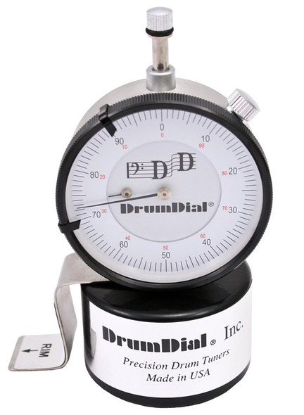 ADD DrumDial Original Precision Drum Tuner