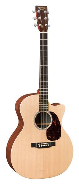 Martin GPCX1AE Electro-Acoustic Guitar