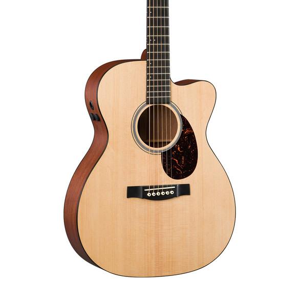 Martin OMCPA4 Electro-Acoustic Guitar, Natural