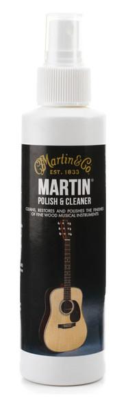 Martin Guitars 6oz Instrument Polish