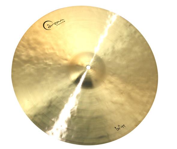 Dream Bliss Series 18 Inch Crash/Ride Cymbal