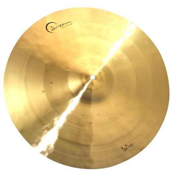 Dream Bliss Series 19 Inch Crash/Ride Cymbal