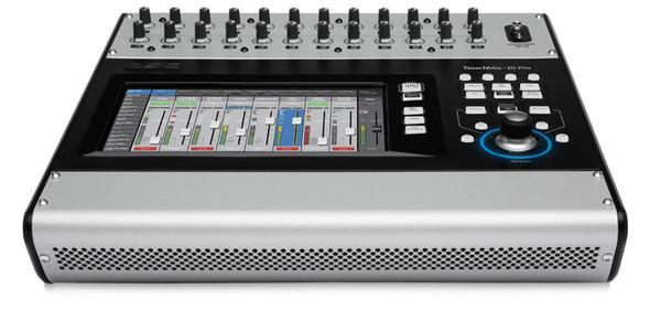 QSC TouchMix 30 Pro Compact Digital Mixer