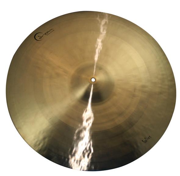 Dream Bliss Series 22 Inch Crash/Ride Cymbal