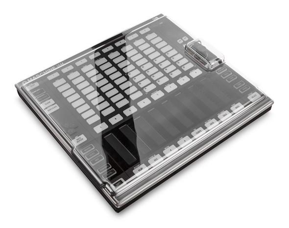 Decksaver Cover for Native Instruments Maschine Jam