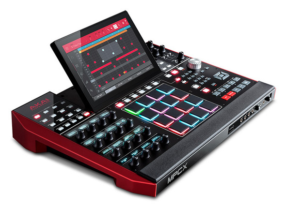 Akai MPC X Standalone Music Production Centre