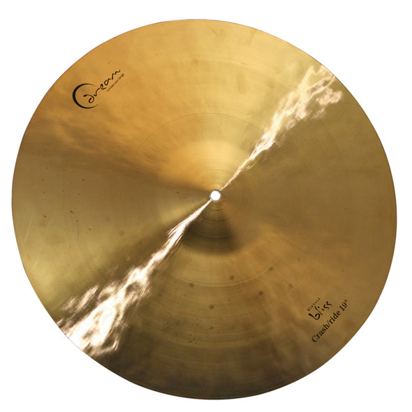 Dream Vintage Bliss Series 19 Inch Crash/Ride Cymbal