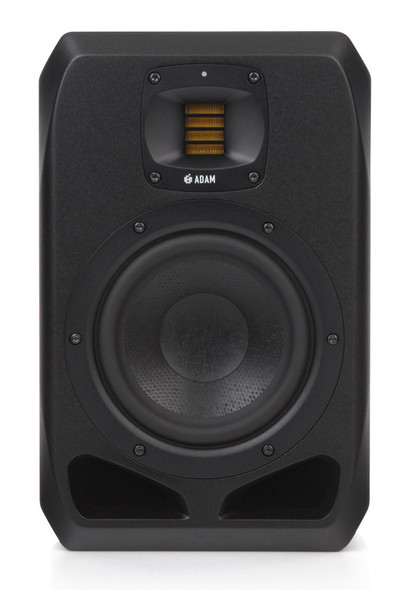 ADAM S2V Active Nearfield Studio Monitor (Single)