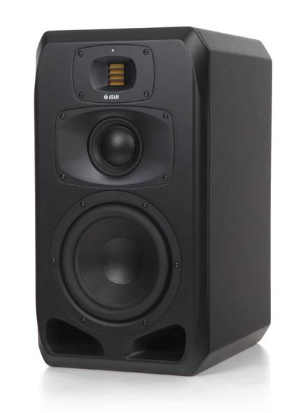 ADAM S3V Active Midfield Studio Monitor (Single)