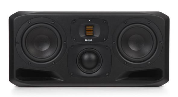 ADAM S3H Active Midfield Studio Monitor (Single)