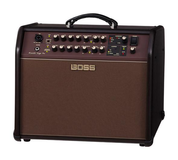 Boss Acoustic Singer Pro Combo Amp