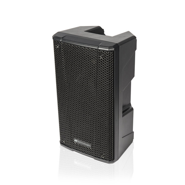 dB Technologies B-Hype 8 8 inch Active PA Speaker, Single