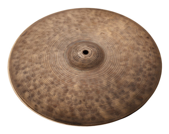 Istanbul Agop 30TH14 14-inch 30th Anniversary HiHat Cymbals
