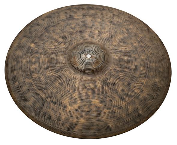 Istanbul Agop 30TH18 18-inch 30th Anniversary Crash Cymbal