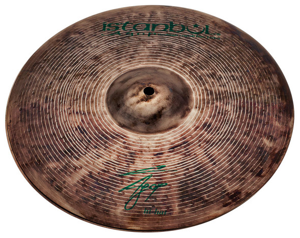 Istanbul Agop AGH16 16-inch Agop HiHat Cymbals