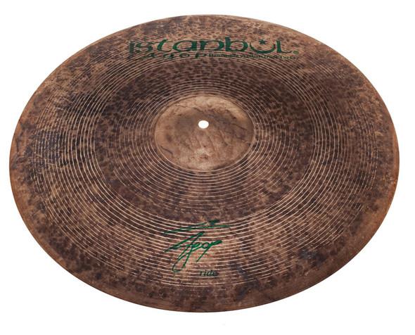 Istanbul Agop AGR21 21-inch Agop Ride Cymbal