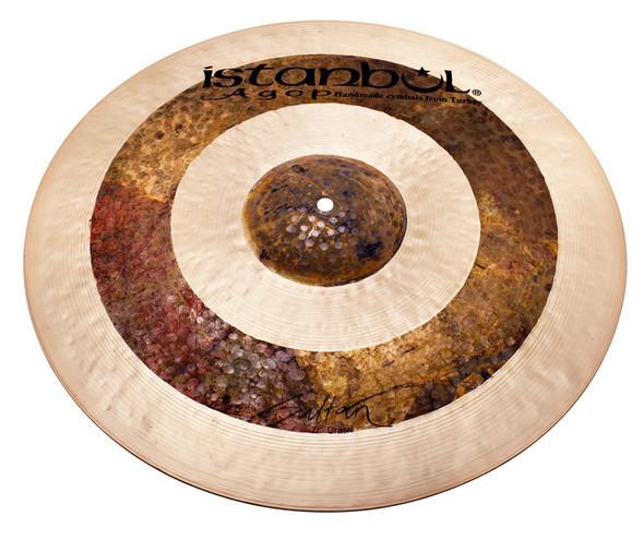 Istanbul Agop SC19 19-inch Sultan Crash Cymbal