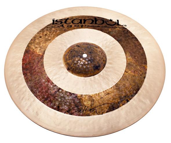 Istanbul SR22 22-inch Sultan Ride Cymbal