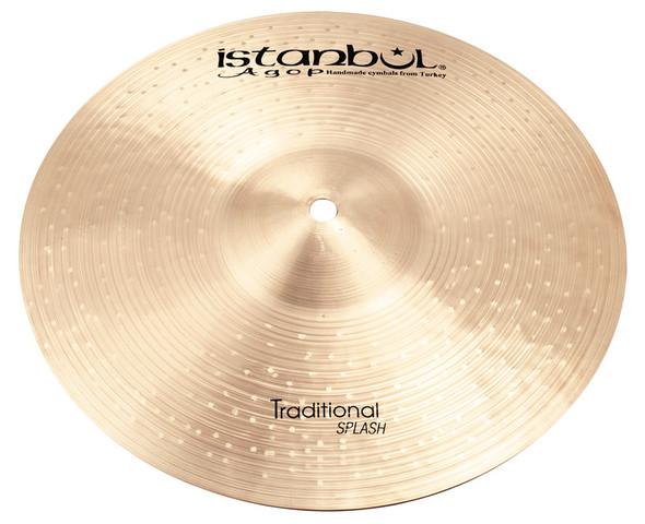 Istanbul Agop SP6 6-inch Traditional Splash Cymbal