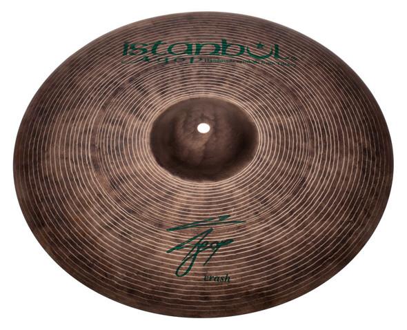 Istanbul Agop AGC16 16-inch Signature Agop Crash Cymbal